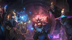 Image for Hearthstone players will go on Dungeon Runs when Kobolds and Catacombs releases in December