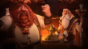 Image for Hearthstone animated short is the Pixar knock-off musical you never knew you needed