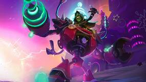"""Image for Players will """"conduct crazed experiments"""" when Hearthstone: The Boomsday Project releases"""