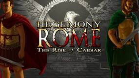 Image for Hegemony Rome: The Rise of Caesar Chapter 3 update available through Early Access