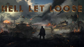 Image for WW2 tactical shooter Hell let Loose comes to Steam Early Access in 2019
