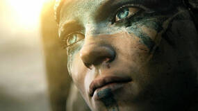 """Image for New Hellblade video outlines game's """"real-time cinematography"""" technique"""