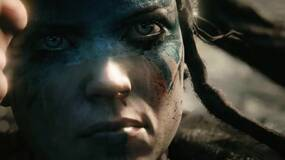 Image for Hellblade developer is trying to create something between indie and AAA - video