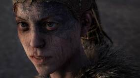 Image for Hellblade reached half a million sales in 3 months