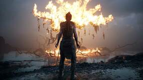 Image for Hellblade gets its first patch on PC and PS4, here's what it does
