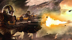 Image for Helldivers Turning up the Heat free update detailed in new videos