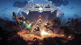 Image for Twin-stick shooter Helldivers heads to Steam in December