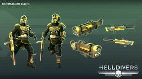 Image for Helldivers players have fired 4.2 billion shots so far
