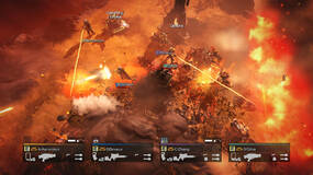Image for Helldivers Turning up the Heat update out now