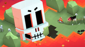 Image for Games Now! The best iPhone and iPad games for Friday, May 1