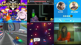 Image for Games Now! Which mobile games should you download this week?