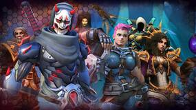 Image for Blizzard takes developers off Heroes of the Storm, cancels 2019 esports calendar