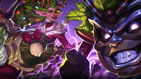 Image for Heroes of the Storm's Winter Veil event kicks off next week