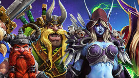 Image for Blizzard's Heroes of the Storm college tournament returns