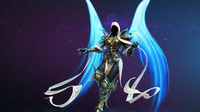 Image for How Heroes of the Storm's new healer manages without mana