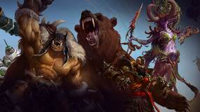Image for Weekly events come to Heroes of the Storm with all new Heroes Brawl mode