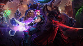 Image for Heroes of the Storm season extended, Machines of War event detailed