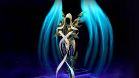 Image for Diablo's Auriel will be playable on Heroes of the Storm PTR starting next week