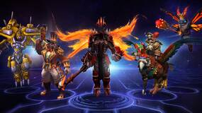 Image for Heroes of the Storm characters are free for all players until June 28