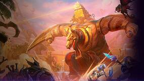 Image for Heroes of the Storm colllege tournament prize is $25K per year in tuition