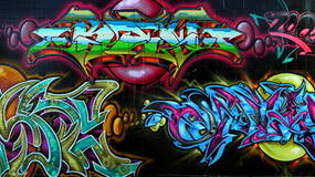 Image for Win a iPad 2 and trip to QuakeCon by taking part in the RAGE graffiti contest