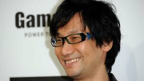Image for Kojima to be inducted into AIAS Hall of Fame, award to be presented by Guillermo del Toro