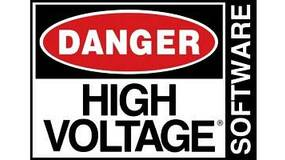 Image for Next High Voltage game to be announced today