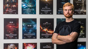 Image for EVE Online, Project Nova, and the future of CCP