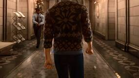 Image for The launch trailer for Hitman 2's New York DLC shows off a high-security-bank and Agent 47's sweater