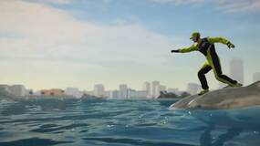 Image for Hitman 2 easter egg lets you surf on a dolphin