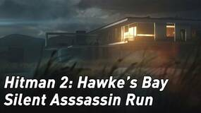 Image for Hitman 2 - how to get a Silent Assassin rank in Hawke's Bay