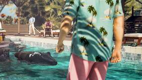 Image for Agent 47 takes a trip to the Maldives in the Hitman 2 DLC Haven Island