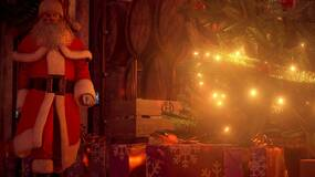 Image for Hitman 2 December content update will unlock the Santa 47 Suit