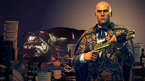 Image for Hitman 3 Season of Gluttony brings with it two Elusive Targets and Bangkok returns to the rotation