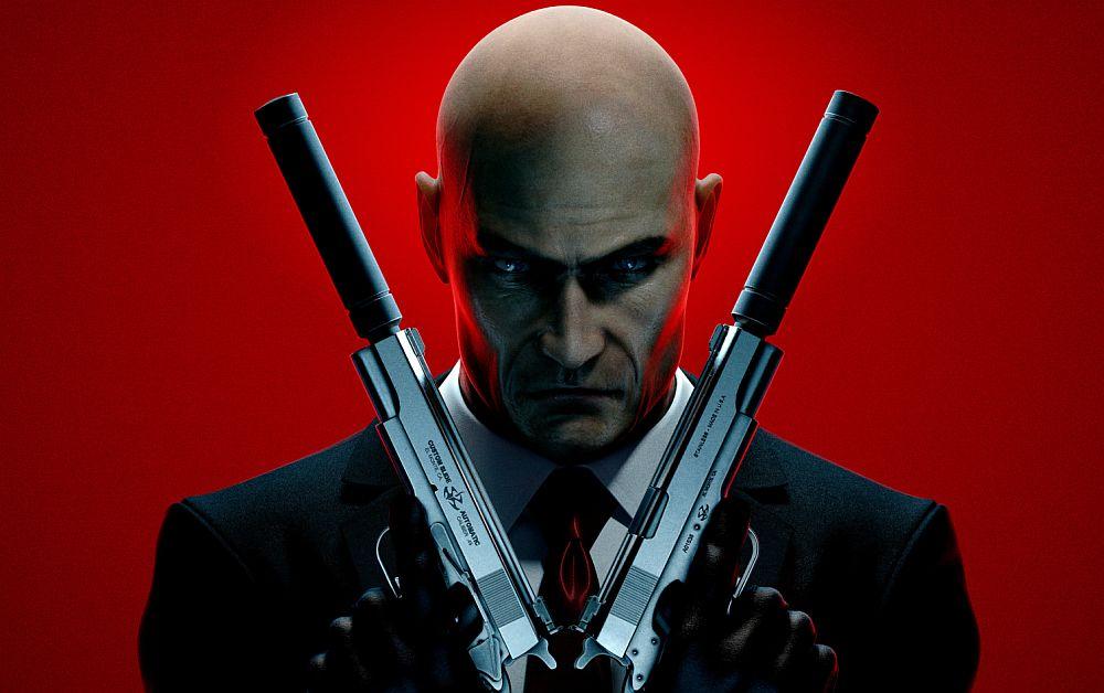 Image for Square Enix drops Hitman developer IO Interactive
