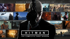 Image for This week's best gaming deals: Hitman, Bayonetta, cheapest Steam Link ever, and more