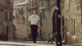 Image for Hitman 3 owners can play Sapienza free for the next 10 days