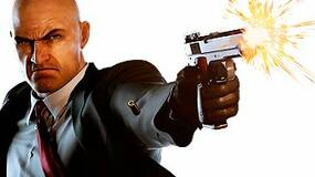 Image for Hitman: Absolution - man's head catches fire in new trailer