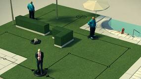 Image for Hitman GO in the works for mobile, tablets at Square Enix Montreal