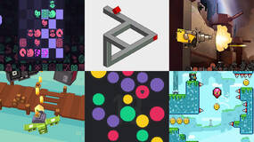 Image for Games Now! The best iPhone and iPad games for Friday, October 9th