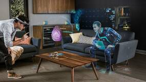 Image for Fragments sounds like the most exciting game for HoloLens