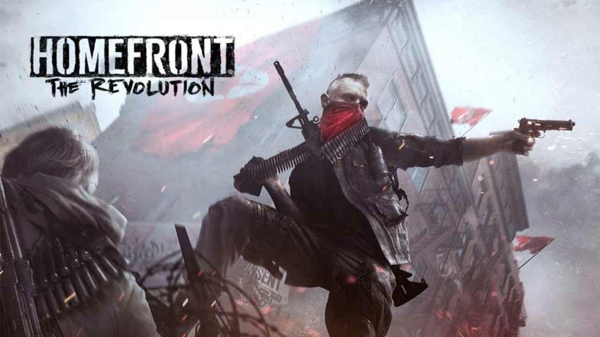 Homefront The Revolution release date confirmed, beta set for ...