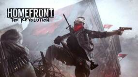 Image for Homefront: The Revolution release date confirmed, beta set for February