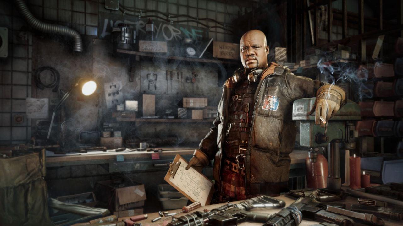 Image for Homefront: The Revolution Resistance Mode, pre-order bonuses announced