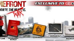 Image for EB Games gets Homefront Collector's Edition