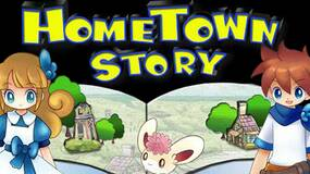 Image for HomeTown Story releases in North America in October, pre-orders get a Ember the dragon plushie