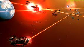 Image for Gearbox really, really loves Homeworld