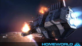 Image for Homeworld Remastered Collection sure is lovely in 4K