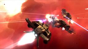 Image for Homeworld Remastered Collection video introduces you to universe, story, and gameplay
