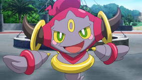 Image for Pokemon Go's Season of Mischief kicks off on September 1 and features Hoopa